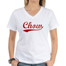 Chow (red vintage) Shirt