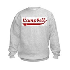 Campbell (red vintage) Jumpers