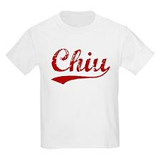 Chiu (red vintage) T-Shirt