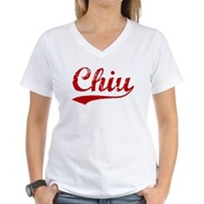 Chiu (red vintage) Shirt
