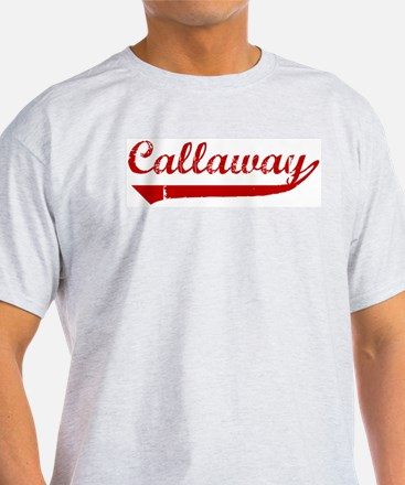 Callaway (red vintage) T-Shirt