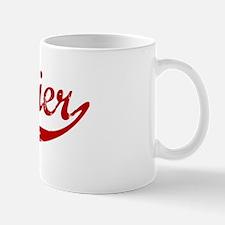 Carrier (red vintage) Mug