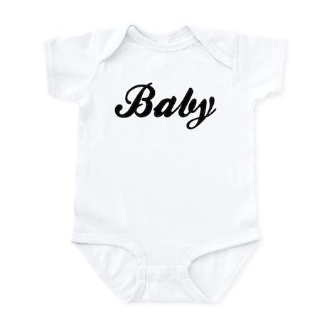 Baby Infant Creeper