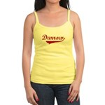 Darrow (red vintage) Jr. Spaghetti Tank