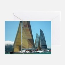 gifts! Sausalito Greeting Cards (Pk of 10)