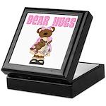 Bear Hugs Keepsake Box