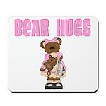 Bear Hugs Mousepad