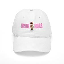Bear Hugs Baseball Cap