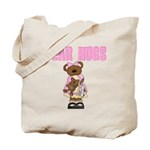 Bear Hugs Tote Bag