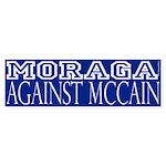 Moraga Against McCain