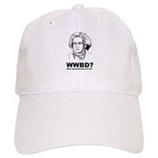 What Would Beethoven Do Baseball Cap