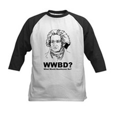 What Would Beethoven Do Tee