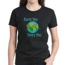 Earth Day, Every Day Tee