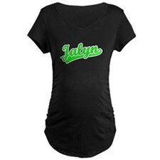 Retro Jalyn (Green) T-Shirt
