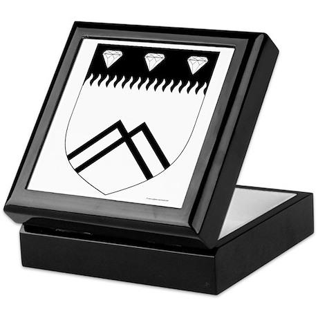 Theresa's Keepsake Box