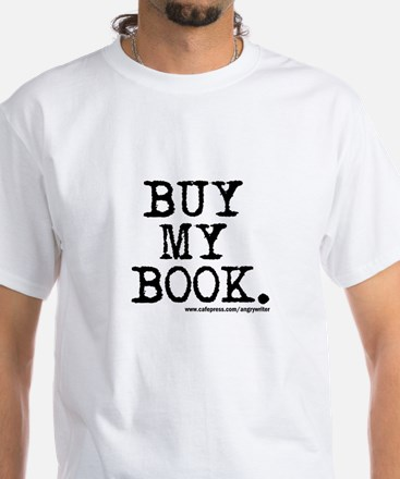 Buy My Book Shirt