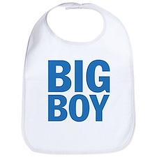 BIG BOY Bib