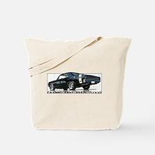 Dodge Dart GT Sport Tote Bag
