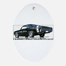 Dodge Dart GT Sport Oval Ornament