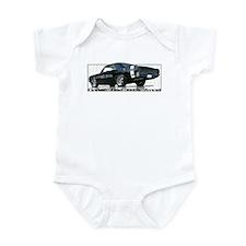 Dodge Dart GT Sport Infant Bodysuit