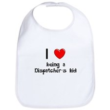Fire Dispatcher Bib