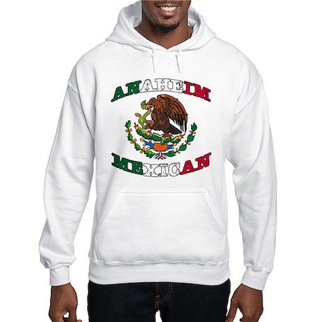 Anaheim Hooded Sweatshirt