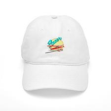PIPER PACER Baseball Cap