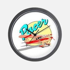 PIPER PACER Wall Clock