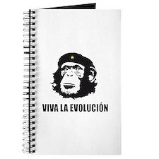 Viva La Evolucion Darwin Journal