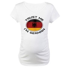 Trust Me I'm German Shirt