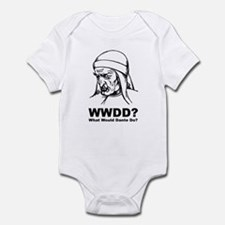 What Would Dante Do Onesie