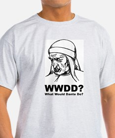 What Would Dante Do T-Shirt