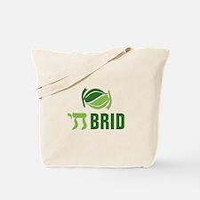 Chai Brid Tote Bag
