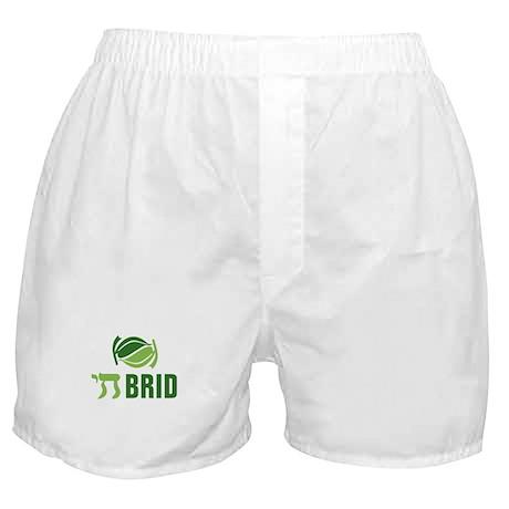 Chai Brid Boxer Shorts