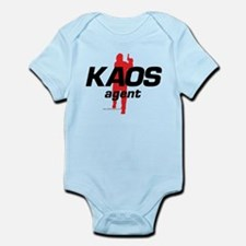 KAOS... Infant Bodysuit