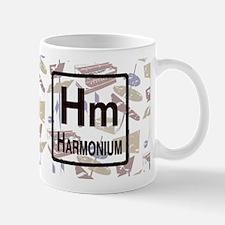 Harmonium Retro Mug
