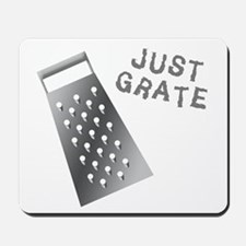 Just Grate Mousepad