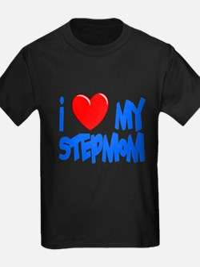 I heart my stepmom T