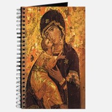 MOTHER OF PERFETUAL HELP Journal