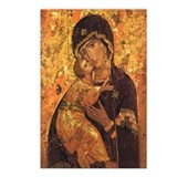 Orthodox icon Postcards