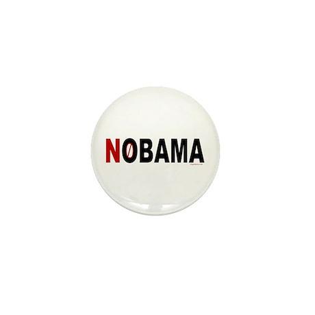 NOBAMA Mini Button (10 pack)