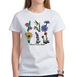Women's Wildflower T-Shirt