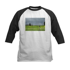 Mailbox and Field Scenic Tee