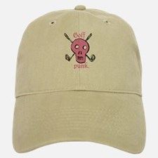 Golf Punk - Baseball Hat