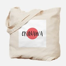 Cute Okinawa Tote Bag