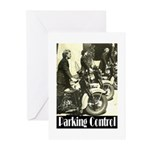 Parking Control Greeting Cards (Pk of 20)