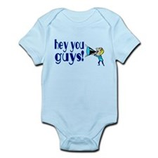 Hey You Guys Infant Bodysuit