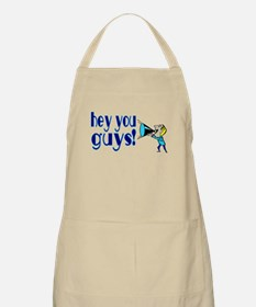 Hey You Guys BBQ Apron