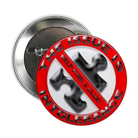 """UnPuzzled 2.25"""" Button (100 pack)"""