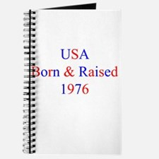1976 USA Journal